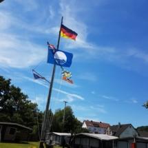 BLAUE FLAGGE 2017